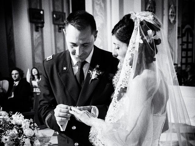 Il matrimonio di Daniele e Rosy a Grammichele, Catania 26