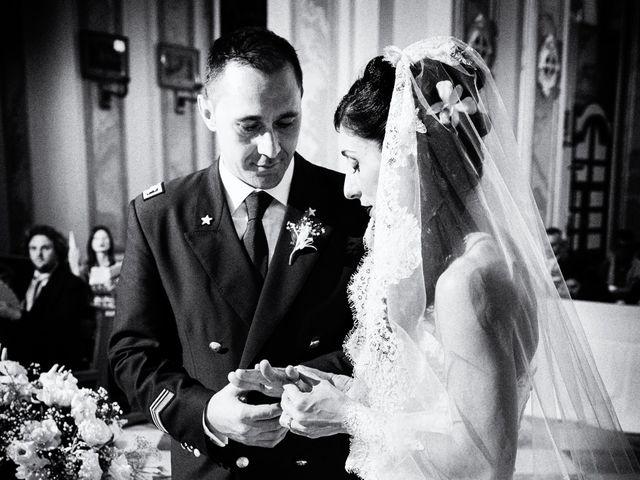 Il matrimonio di Daniele e Rosy a Grammichele, Catania 27
