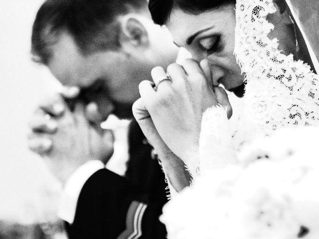 Il matrimonio di Daniele e Rosy a Grammichele, Catania 28