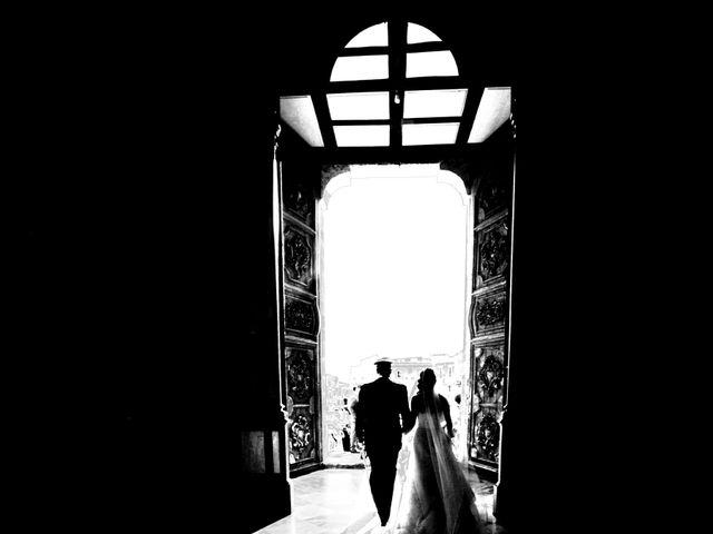 Il matrimonio di Daniele e Rosy a Grammichele, Catania 29