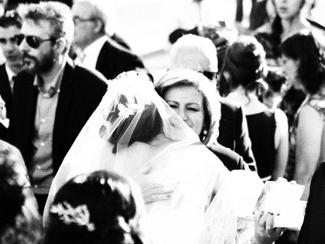 Il matrimonio di Daniele e Rosy a Grammichele, Catania 33