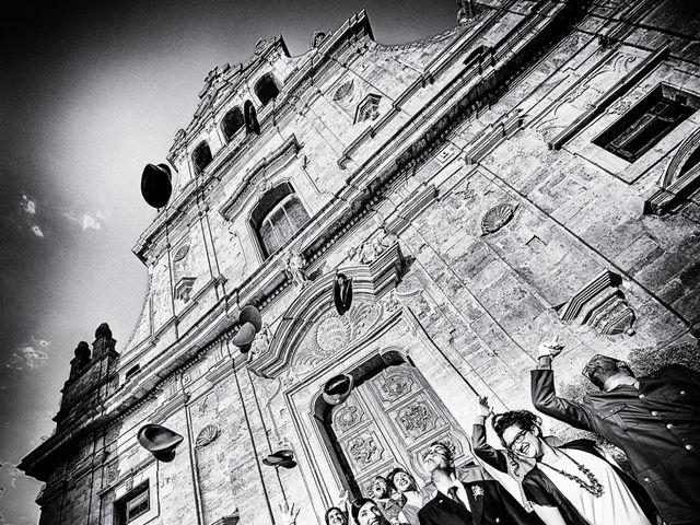 Il matrimonio di Daniele e Rosy a Grammichele, Catania 34
