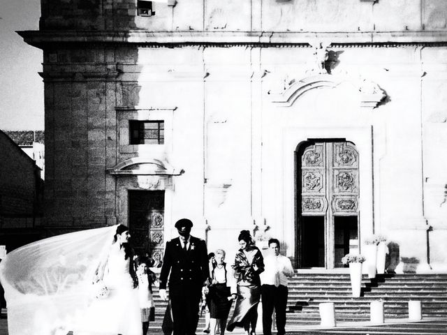 Il matrimonio di Daniele e Rosy a Grammichele, Catania 37
