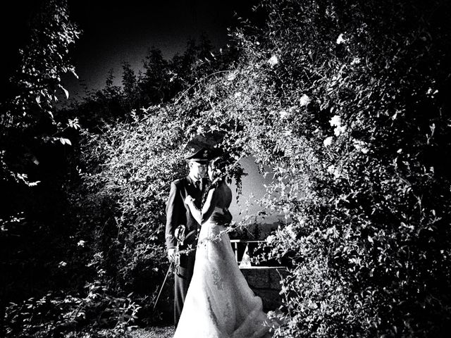 Il matrimonio di Daniele e Rosy a Grammichele, Catania 41