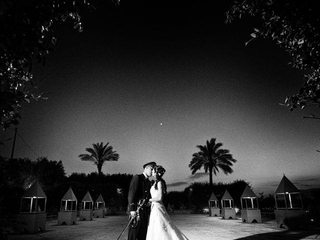 Il matrimonio di Daniele e Rosy a Grammichele, Catania 42