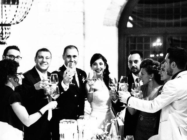 Il matrimonio di Daniele e Rosy a Grammichele, Catania 45