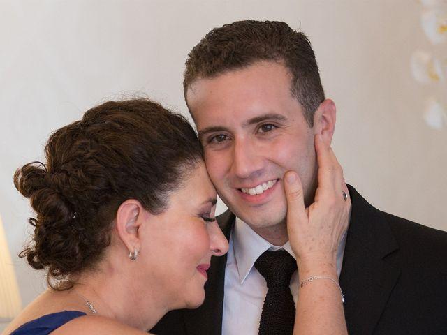 Il matrimonio di Diego e Rossella a Castellammare di Stabia, Napoli 4