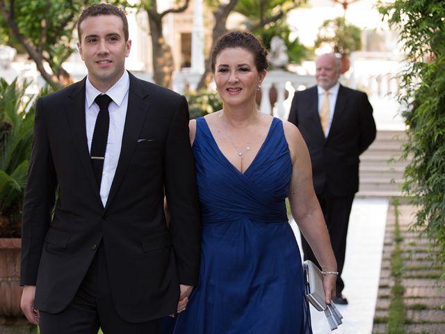 Il matrimonio di Diego e Rossella a Castellammare di Stabia, Napoli 5