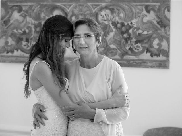 Il matrimonio di Diego e Rossella a Castellammare di Stabia, Napoli 18