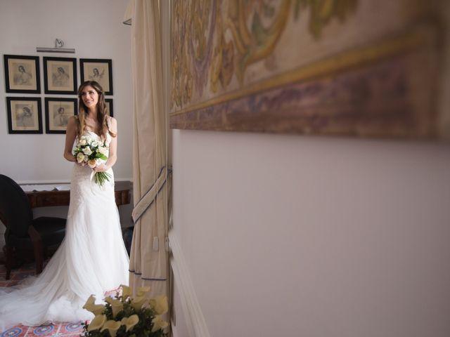 Il matrimonio di Diego e Rossella a Castellammare di Stabia, Napoli 28