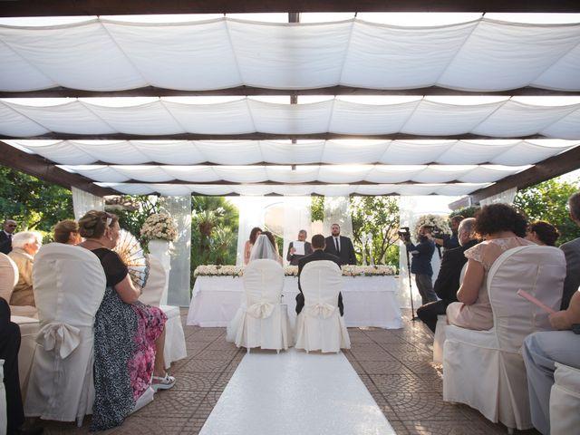 Il matrimonio di Diego e Rossella a Castellammare di Stabia, Napoli 29