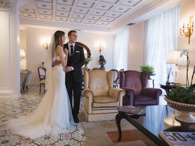 Il matrimonio di Diego e Rossella a Castellammare di Stabia, Napoli 31
