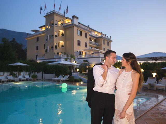 Il matrimonio di Diego e Rossella a Castellammare di Stabia, Napoli 32