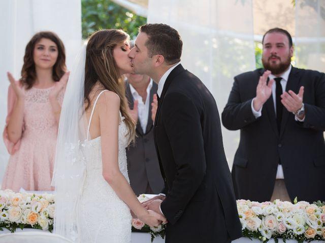 Il matrimonio di Diego e Rossella a Castellammare di Stabia, Napoli 44