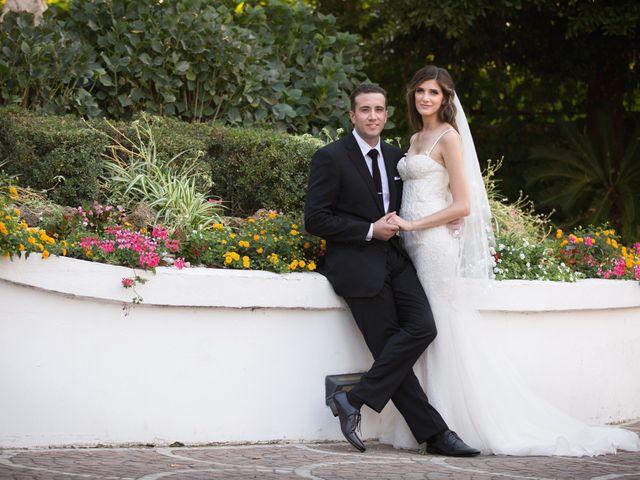 Il matrimonio di Diego e Rossella a Castellammare di Stabia, Napoli 48