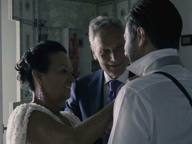 Il matrimonio di Brando e Kristin a Portovenere, La Spezia 6