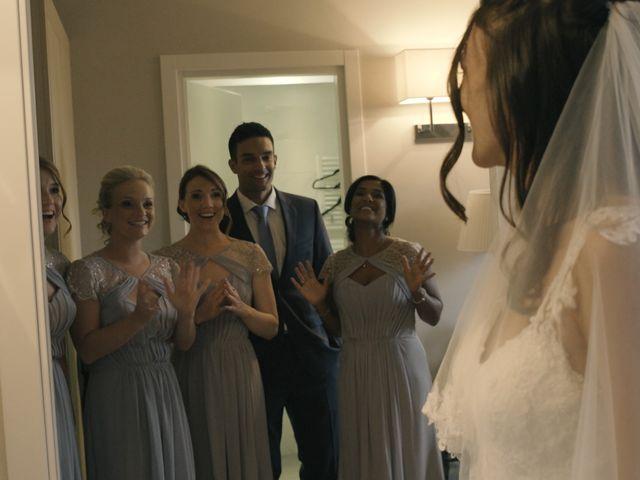 Il matrimonio di Brando e Kristin a Portovenere, La Spezia 7