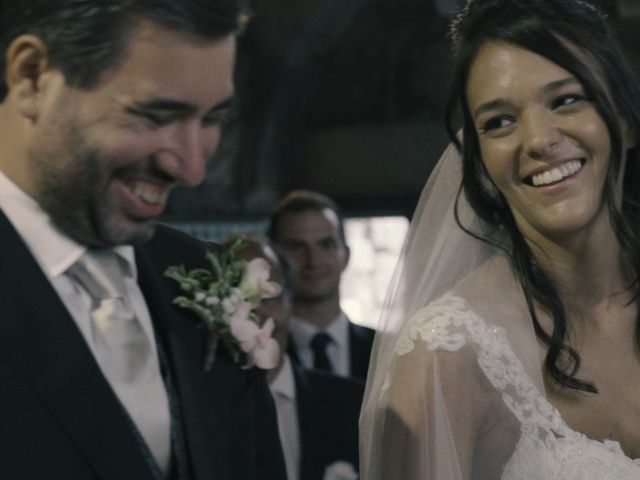 Il matrimonio di Brando e Kristin a Portovenere, La Spezia 17