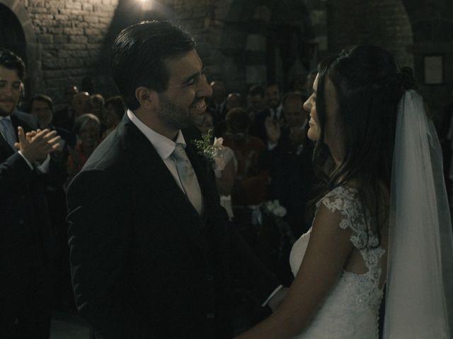Il matrimonio di Brando e Kristin a Portovenere, La Spezia 18