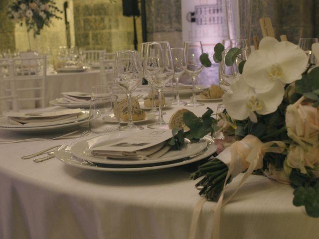 Il matrimonio di Brando e Kristin a Portovenere, La Spezia 22