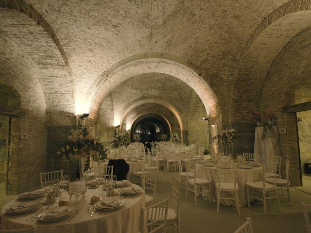 Il matrimonio di Brando e Kristin a Portovenere, La Spezia 23