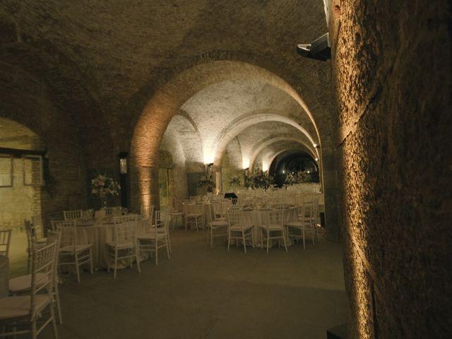 Il matrimonio di Brando e Kristin a Portovenere, La Spezia 24