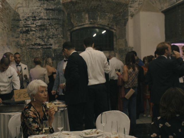 Il matrimonio di Brando e Kristin a Portovenere, La Spezia 25