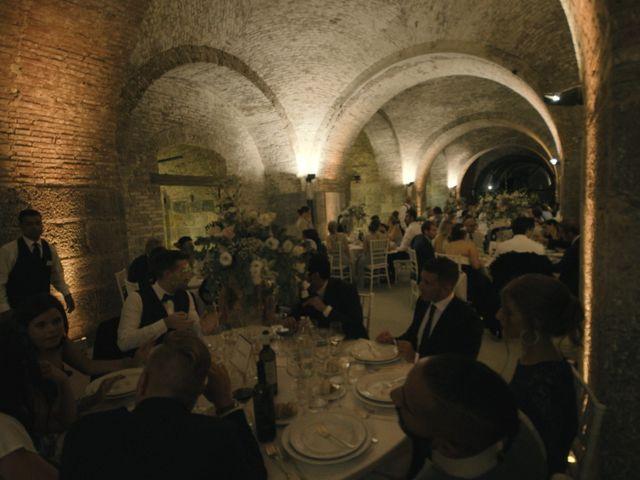 Il matrimonio di Brando e Kristin a Portovenere, La Spezia 29
