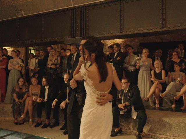 Il matrimonio di Brando e Kristin a Portovenere, La Spezia 34