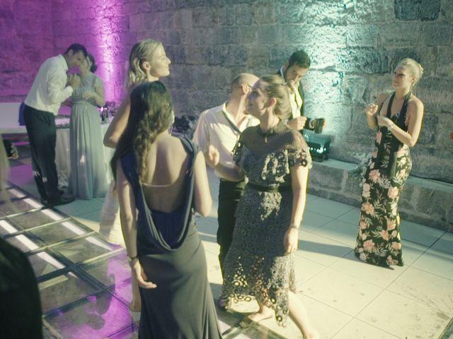 Il matrimonio di Brando e Kristin a Portovenere, La Spezia 36
