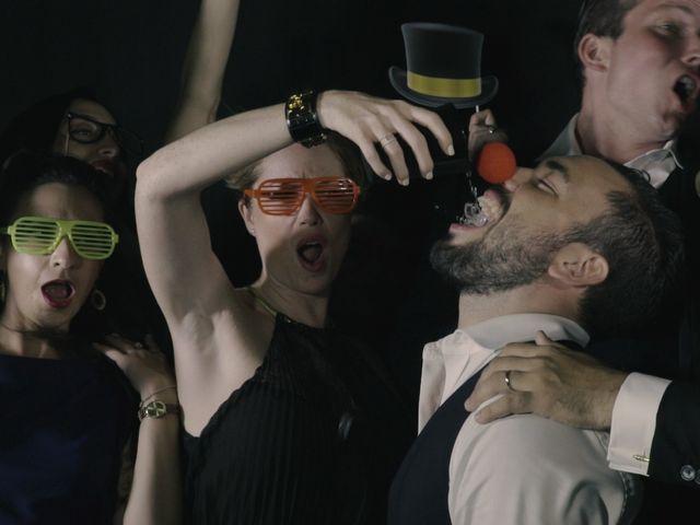 Il matrimonio di Brando e Kristin a Portovenere, La Spezia 37