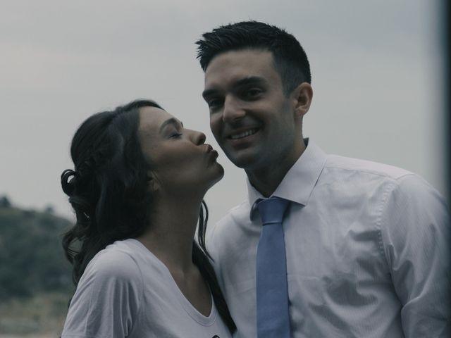 Il matrimonio di Brando e Kristin a Portovenere, La Spezia 40