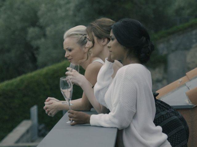 Il matrimonio di Brando e Kristin a Portovenere, La Spezia 44