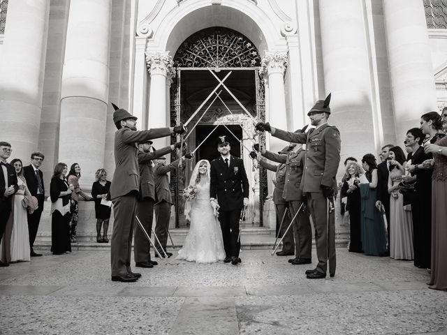 Il matrimonio di Marcello e Adriana a Siracusa, Siracusa 5