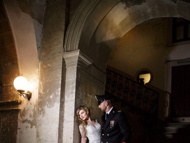 Il matrimonio di Marcello e Adriana a Siracusa, Siracusa 6