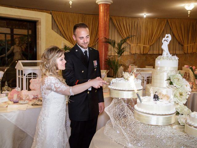 Il matrimonio di Marcello e Adriana a Siracusa, Siracusa 13