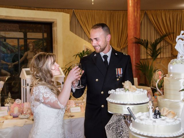 Il matrimonio di Marcello e Adriana a Siracusa, Siracusa 14