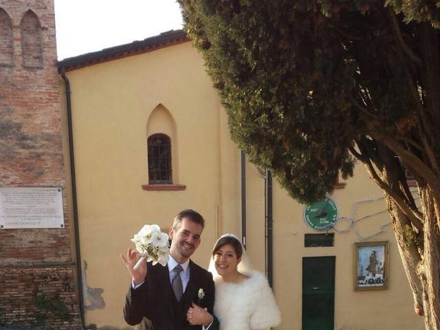 Il matrimonio di Valentino e Alice a Desenzano del Garda, Brescia 1