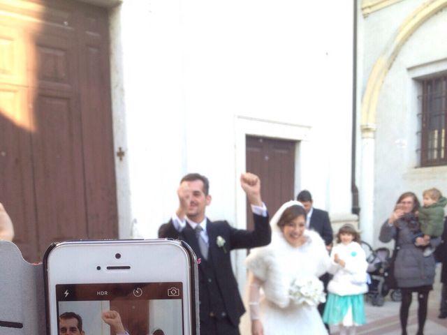 Il matrimonio di Valentino e Alice a Desenzano del Garda, Brescia 2