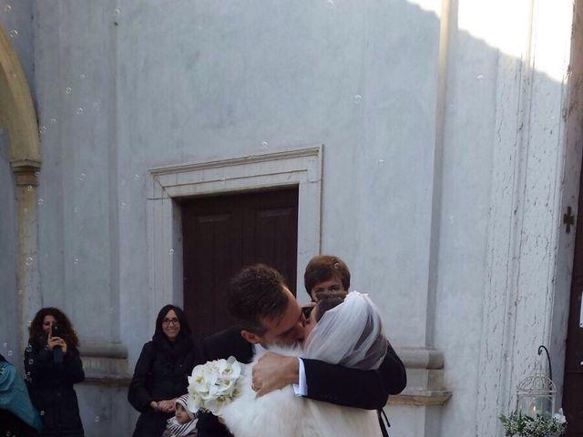 Il matrimonio di Valentino e Alice a Desenzano del Garda, Brescia 4