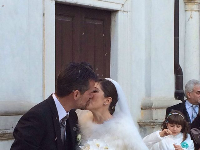 Il matrimonio di Valentino e Alice a Desenzano del Garda, Brescia 7