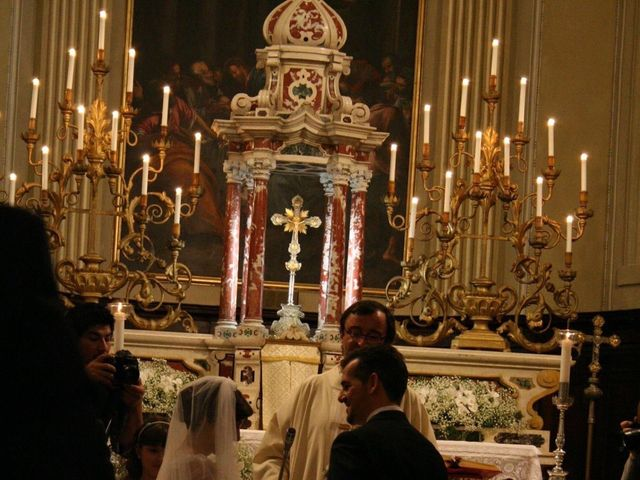 Il matrimonio di Valentino e Alice a Desenzano del Garda, Brescia 8