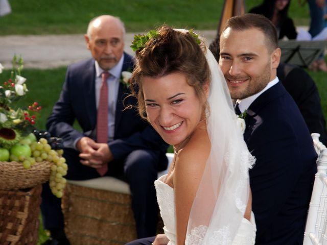Il matrimonio di Alex e Francesca a Sala Baganza, Parma 10