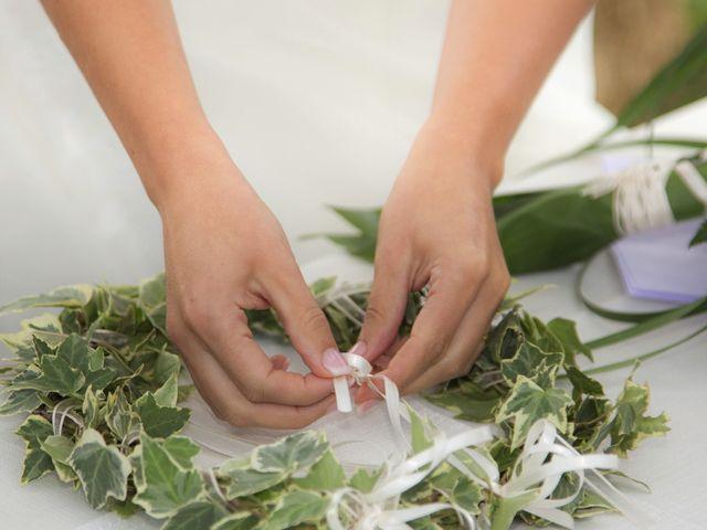 Il matrimonio di Alex e Francesca a Sala Baganza, Parma 11