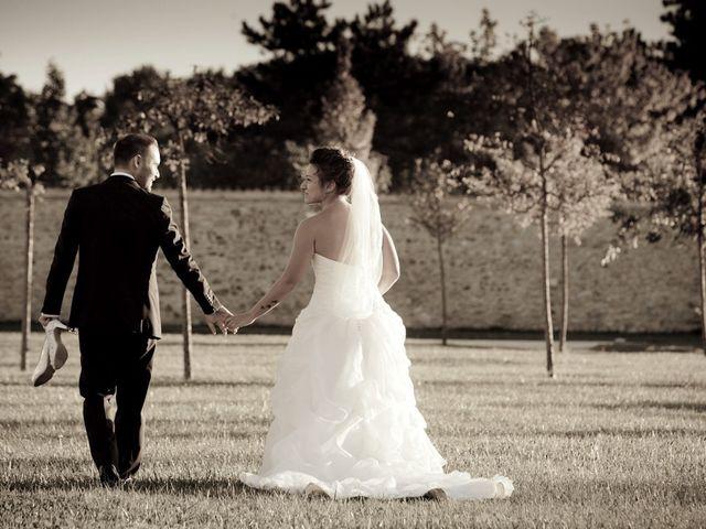 Il matrimonio di Alex e Francesca a Sala Baganza, Parma 14