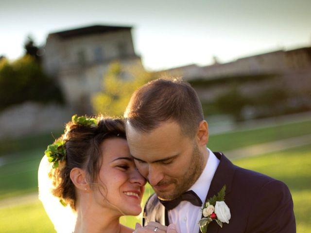Il matrimonio di Alex e Francesca a Sala Baganza, Parma 15