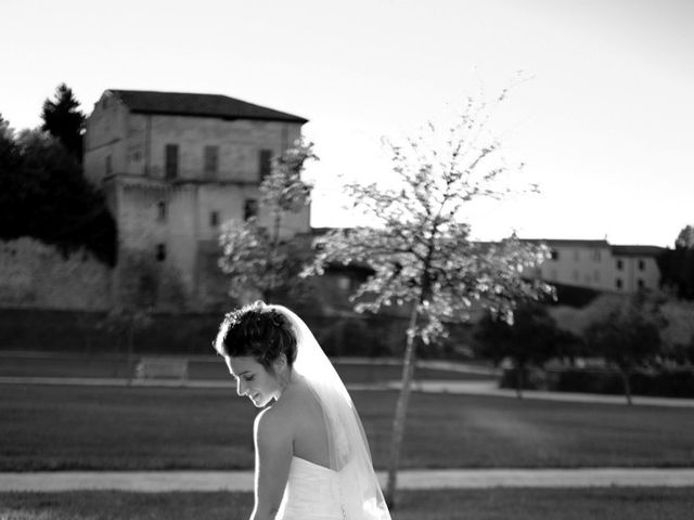 Il matrimonio di Alex e Francesca a Sala Baganza, Parma 16