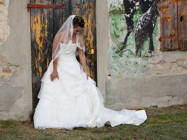 Il matrimonio di Alex e Francesca a Sala Baganza, Parma 18