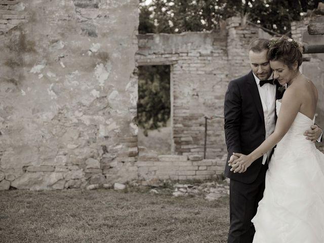 Il matrimonio di Alex e Francesca a Sala Baganza, Parma 19