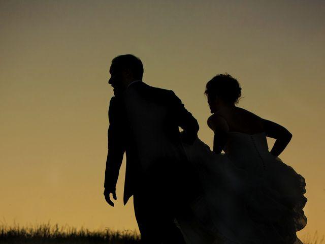 Il matrimonio di Alex e Francesca a Sala Baganza, Parma 22
